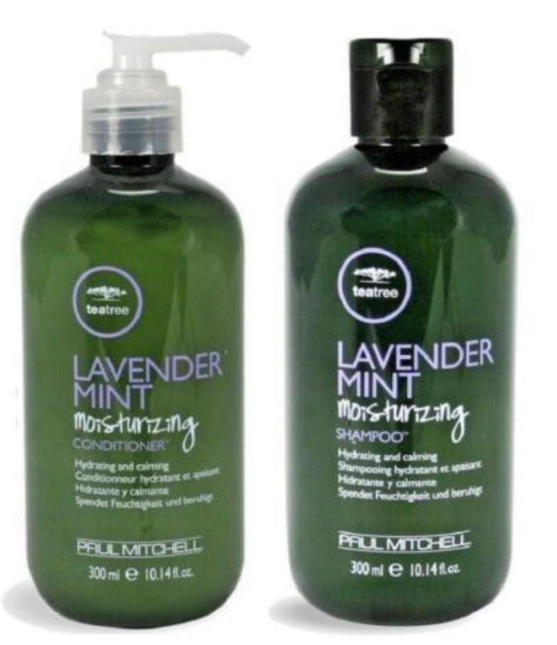 lavander  Mint