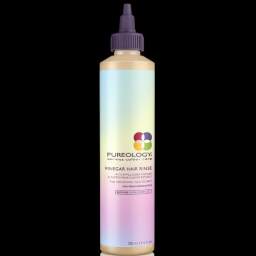 Vinegar Hair Rinse