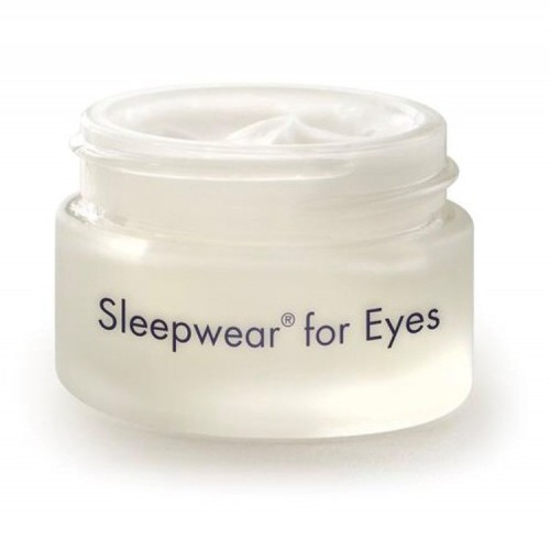 Sleepwear for eyes