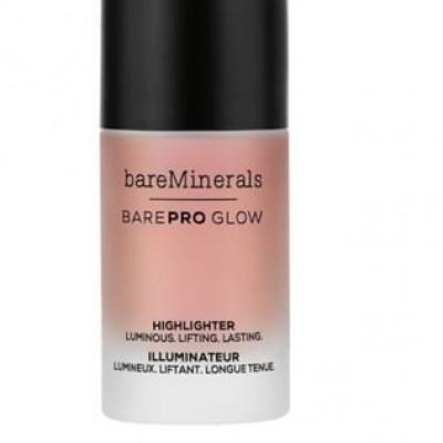 Bareminerals barepro glow