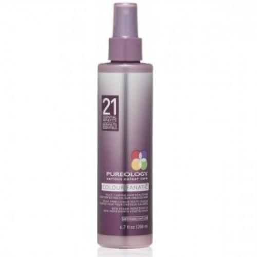 Pureology Colour Fanatic 21 Benefits Spray
