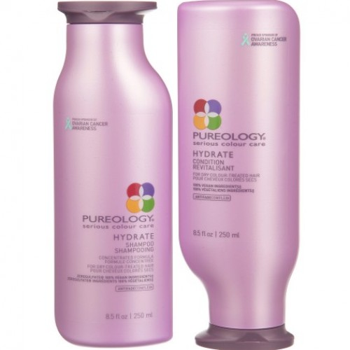 Pureology Hydrate Shampoo & Conditioner